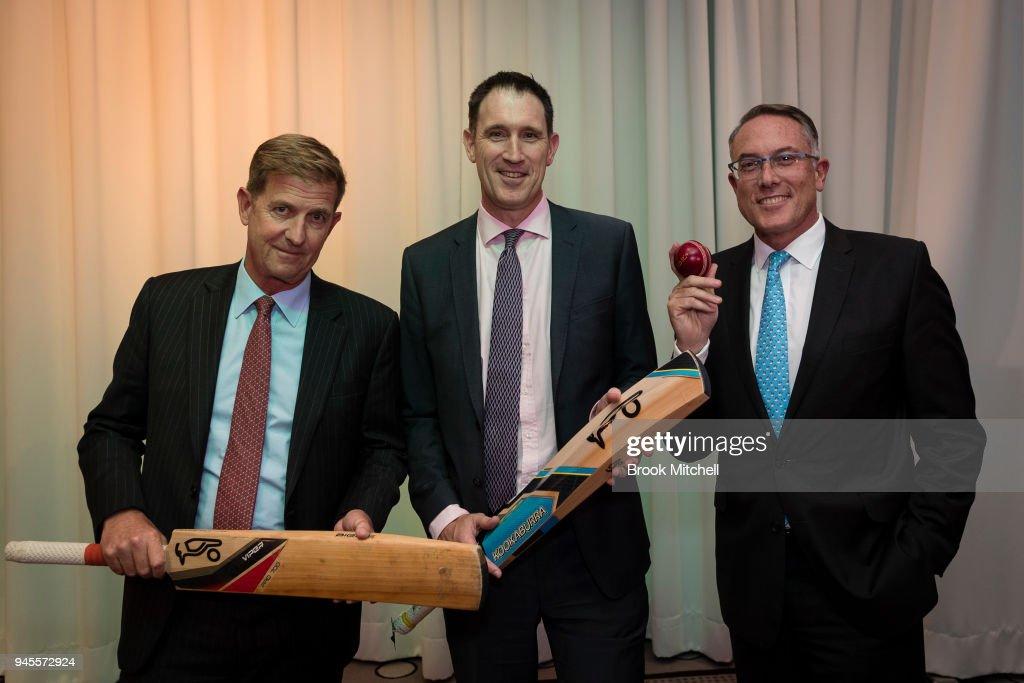 Cricket Australia Media Rights Announcement
