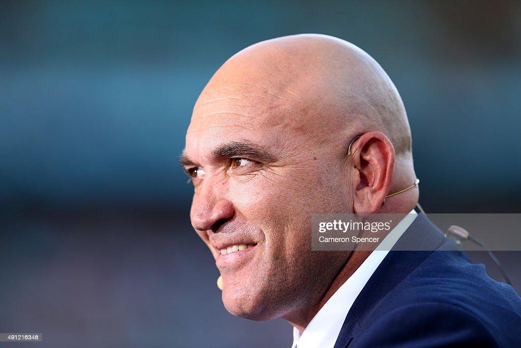 2015 NRL Grand Final - Broncos v Cowboys