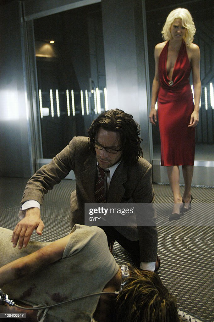 Battlestar Galactica : News Photo