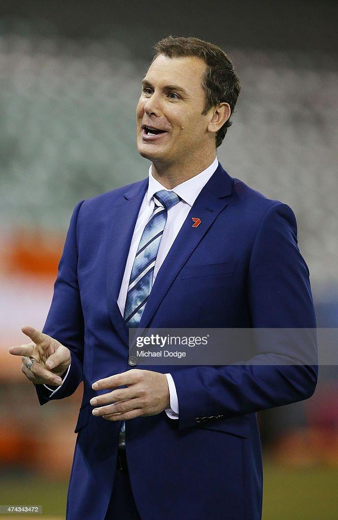 AFL Rd 8 - Geelong v Carlton
