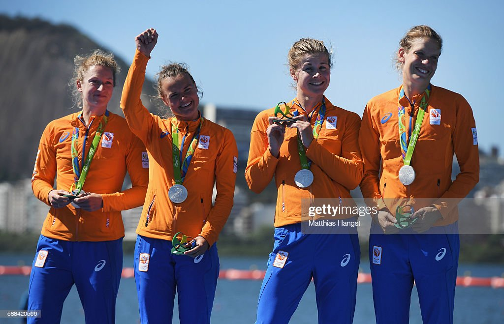 Rowing - Olympics: Day 6 : News Photo