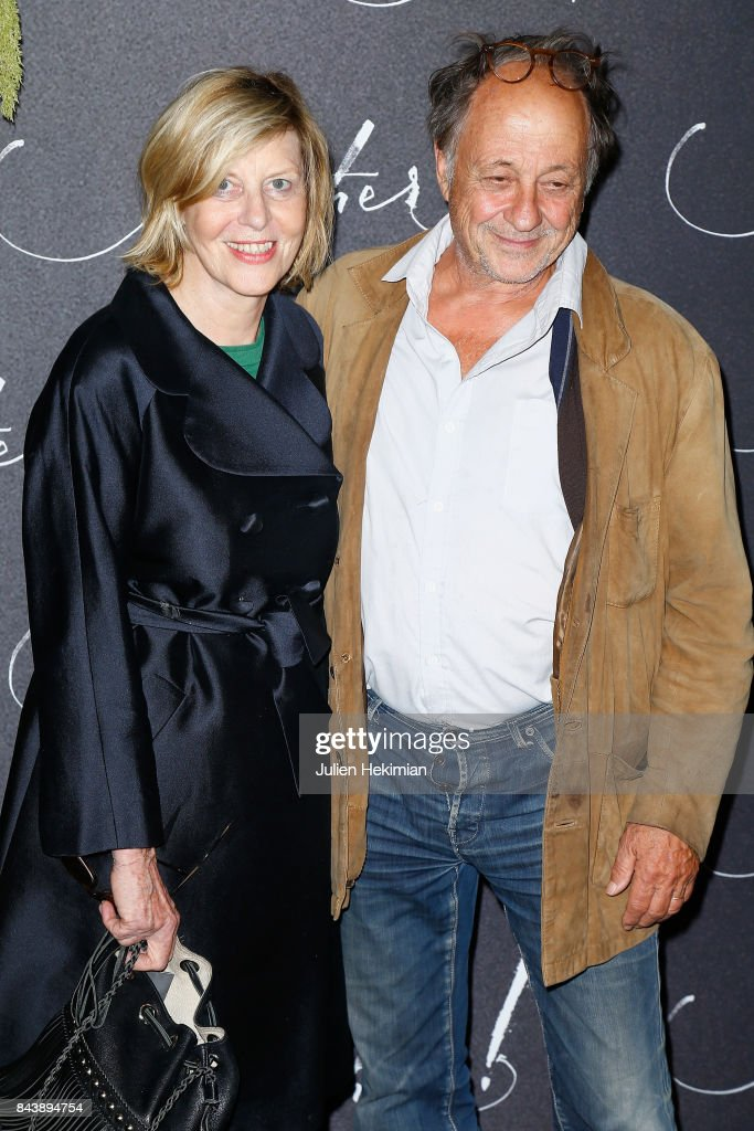 """mother!"" Paris Premiere : News Photo"