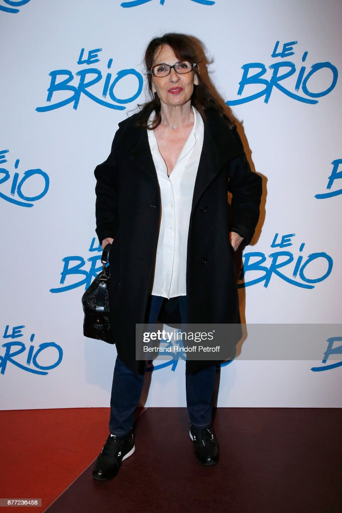 """Le Brio"" Movie Premiere In Paris"