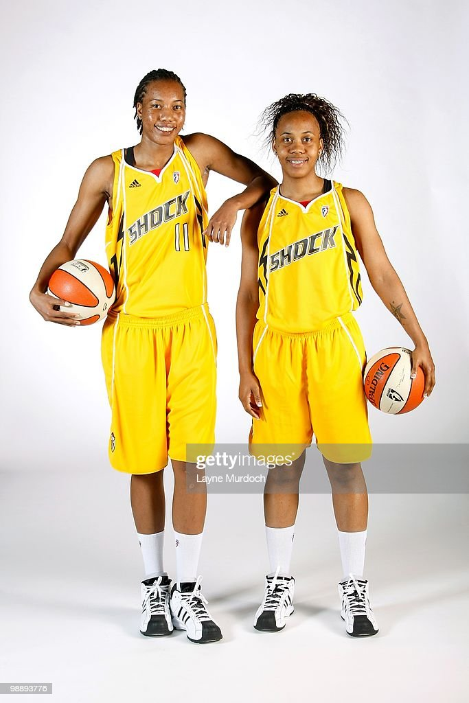 2010 WNBA Media Day