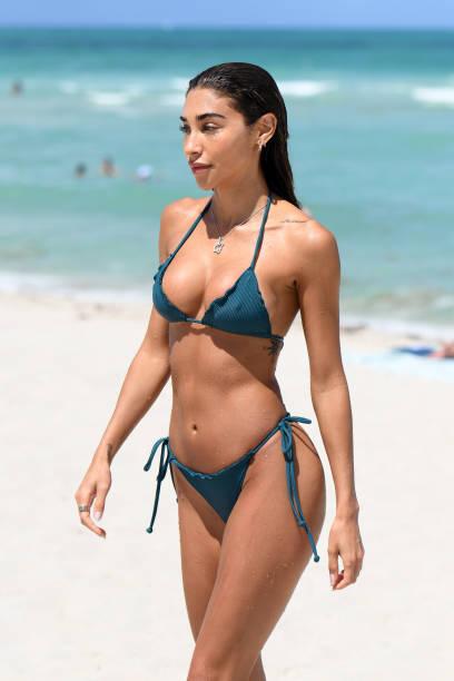 FL: Celebrity Sightings In Miami -  June 07, 2021