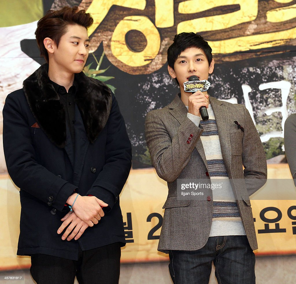 A attend the SBS 'Law of the Jungle In Micronesia' press
