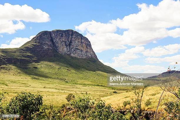 chapada diamantina brazil - parco nazionale di chapada diamantina foto e immagini stock