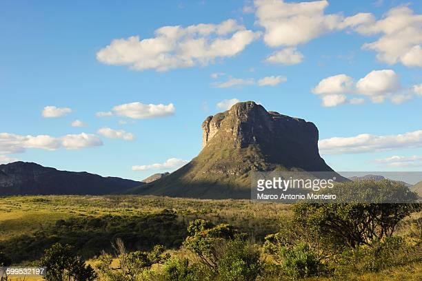 Chapada Diamantina National Park - Morrao