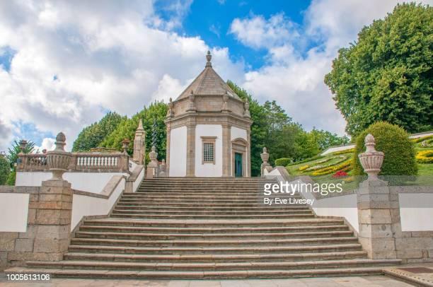 Chapel, Bom Jesus do Monte