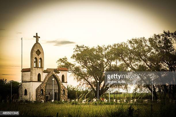 chapel / church - andres ruffo stock pictures, royalty-free photos & images