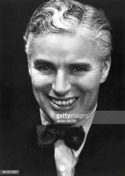 Chaplin Charlie Actor film director Great Britain *16041889 around 1948 Vintage property of ullstein bild