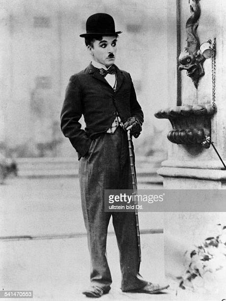 Chaplin Charlie Actor film director Great Britain *16041889 1925 Vintage property of ullstein bild