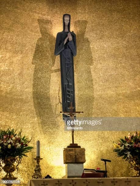 chappel of christ Parroquia de San Agustín