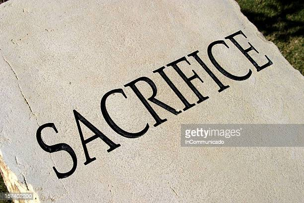 character traits series - sacrifice - selfless stock pictures, royalty-free photos & images