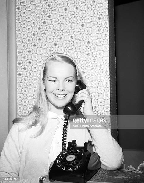 SHOW 'Charge' BehindtheScenes Coverage Airdate October 21 1965 JANET