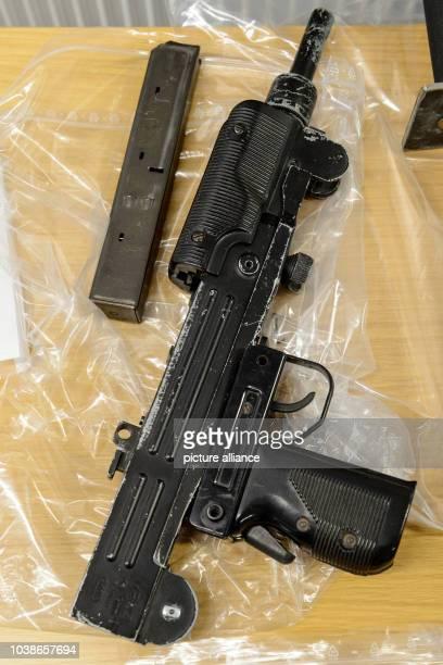 Gun Stock Photos And Pictures