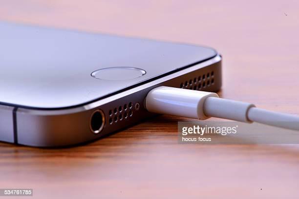 smart Smartphone aufladen