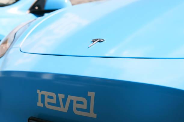 NY: Revel Starts New App-Based Car Service Using Blue Teslas In New York City
