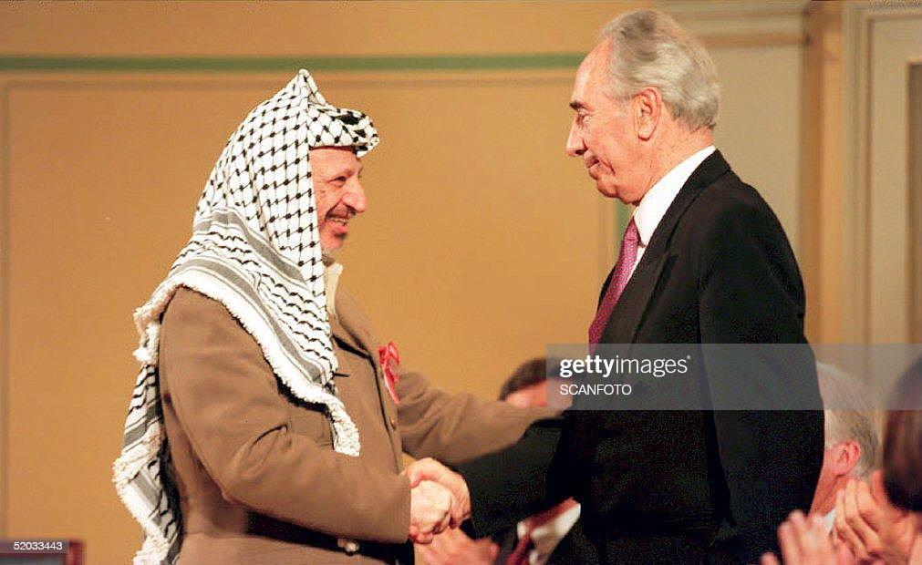 In Focus: Former Israeli President Shimon Peres Dies At 93
