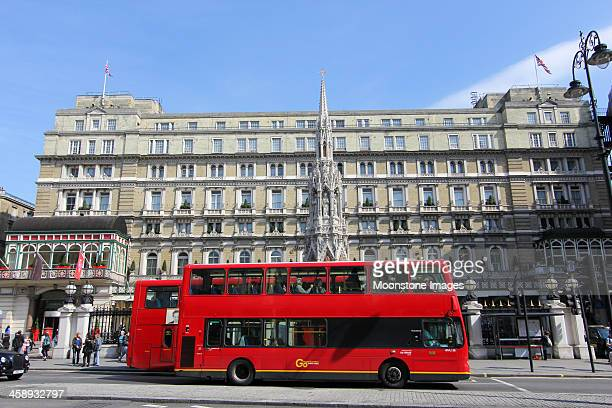 Charing Cross in London, England