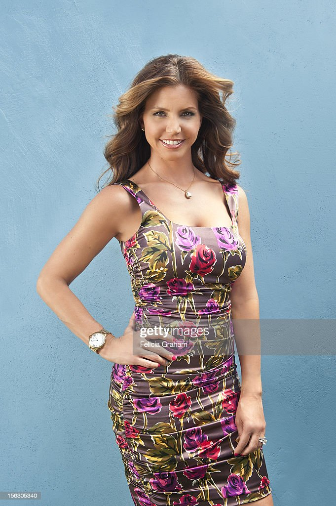 GAME - Charisma Carpenter stars as Rebecca Sewell on ABC Family's 'The Lying Game.'