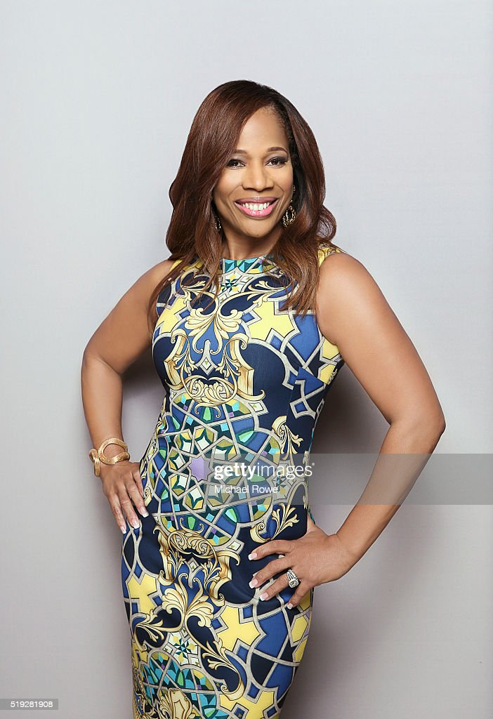 2016 Black Women in Hollywood Luncheon Portraits, Essence.com, February 25, 2016 : News Photo