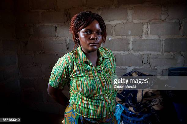 Charity Banda is a sex worker in Chirundu a transit point on the border of Zambia and Zimbabwe on the trucking route from South Africa to East Africa...