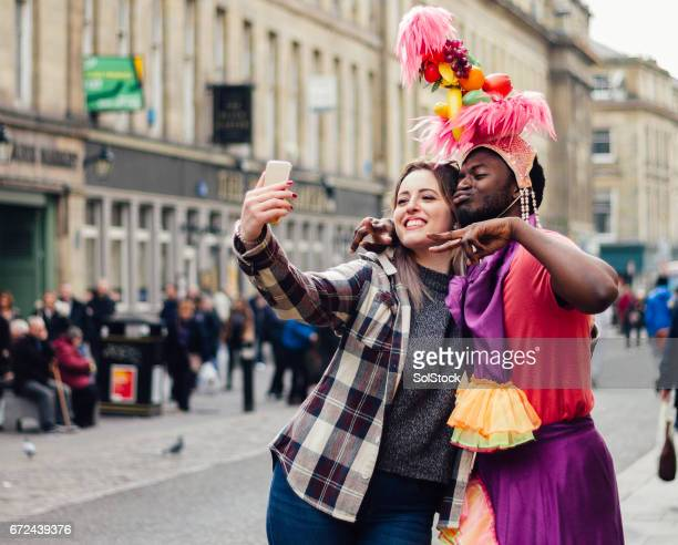 charity selfie - charity benefit stock pictures, royalty-free photos & images