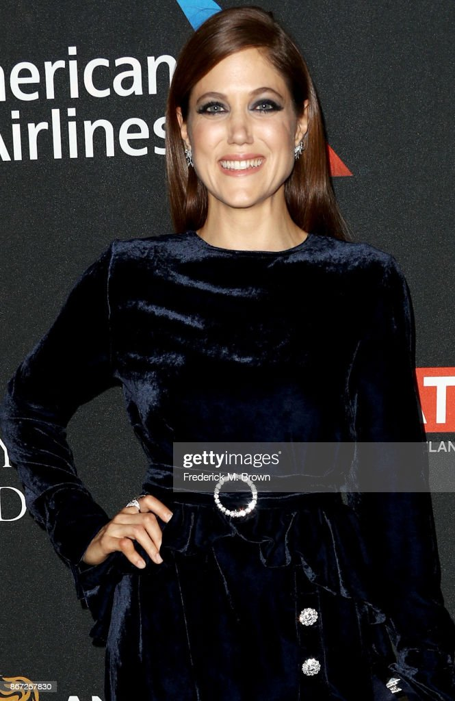 2017 AMD British Academy Britannia Awards Presented by American Airlines And Jaguar Land Rover - Arrivals