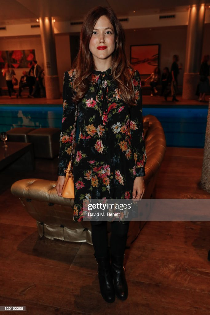 """""""Apologia"""" - Press Night - After Party"""