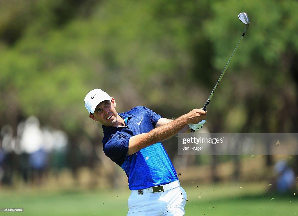 Nedbank Golf Challenge - Day Two : News Photo