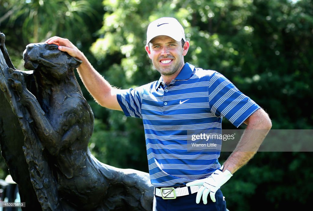 Alfred Dunhill Championship - Previews