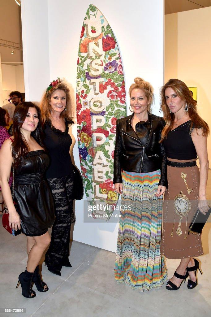 Art Miami VIP Preview