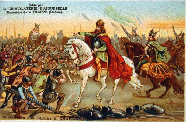 Battle Of Tours Franks Vs