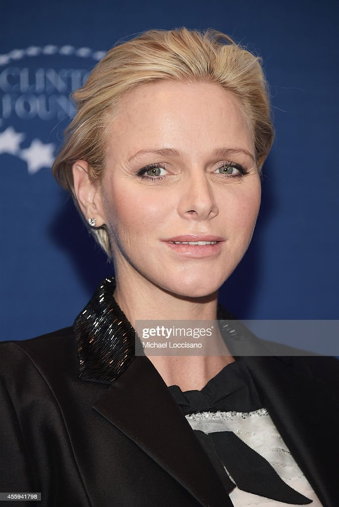 8th Annual Clinton Global Citizen Awards - Arrivals : News Photo