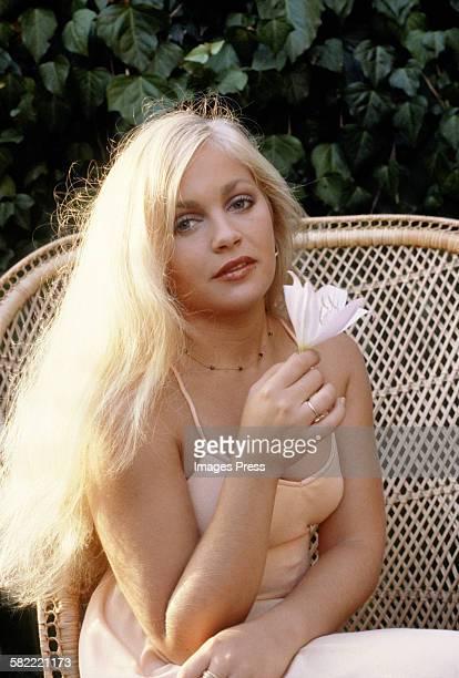 Charlene Tilton portraits circa 1980