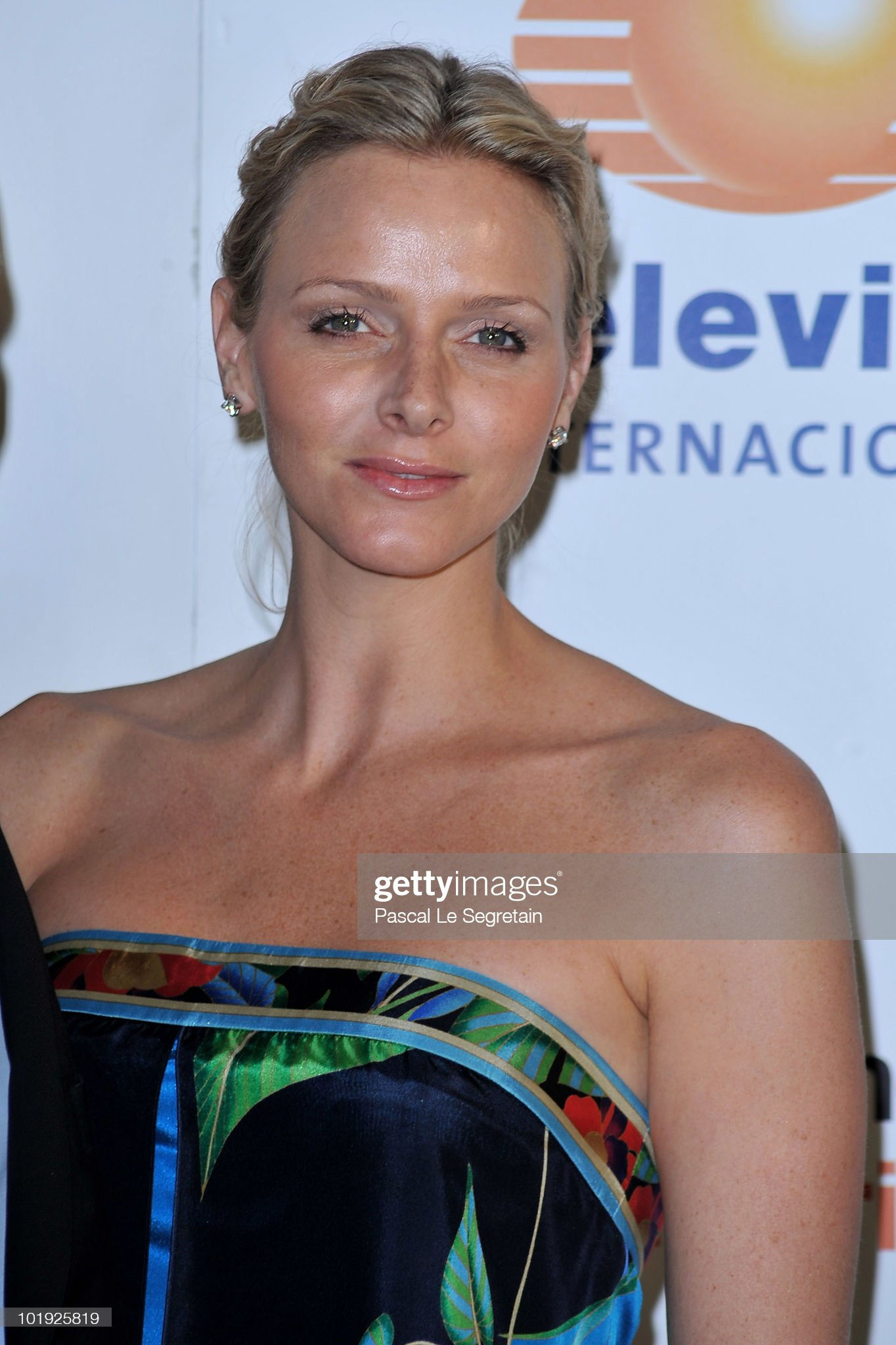 Monte Carlo TV Festival - 50th Anniversary Celebration : News Photo