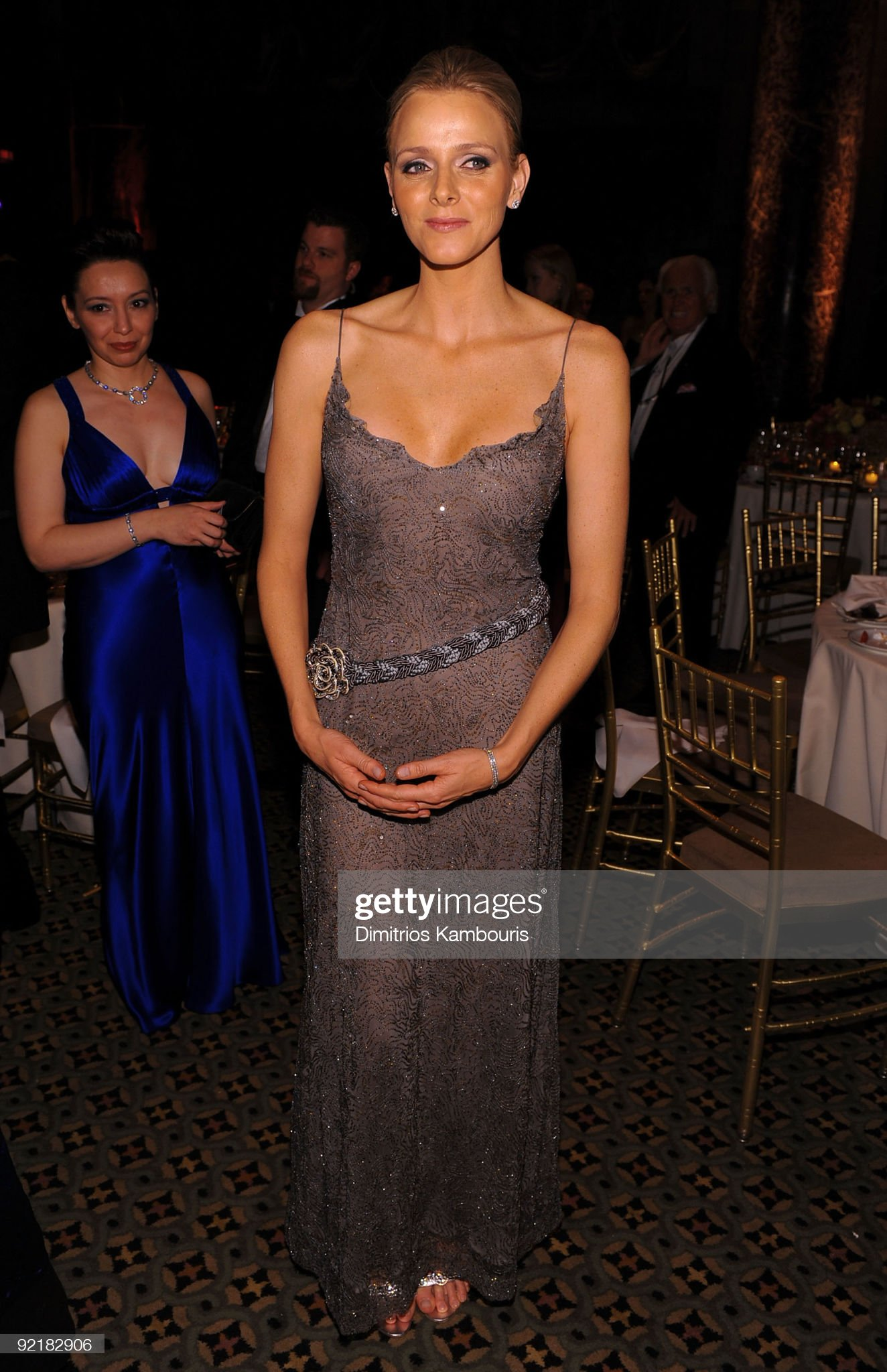 2009 Princess Grace Awards Gala - Inside : News Photo