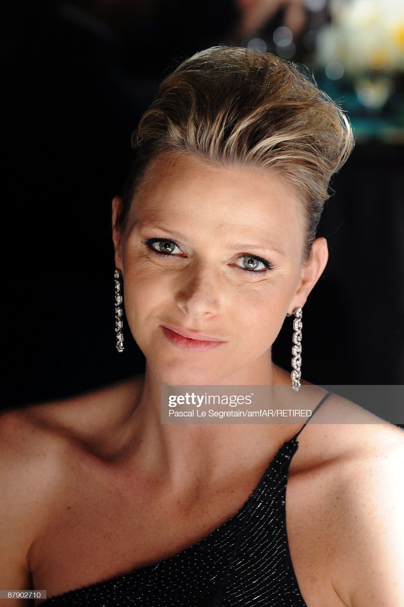 amfAR Cinema Against AIDS - Dinner - 2009 Cannes Film Festival : News Photo