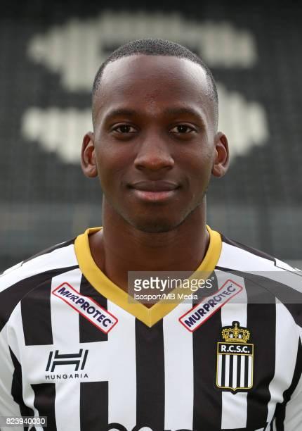 20170715 Charleroi Belgium / Photoshoot Sporting Charleroi 2017 2018 / 'nDodi LUKEBAKIO'nPicture Vincent Van Doornick / Isosport