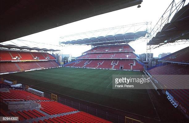 EURO 2000 Charleroi/BEL STADE DU PAYS/STADION