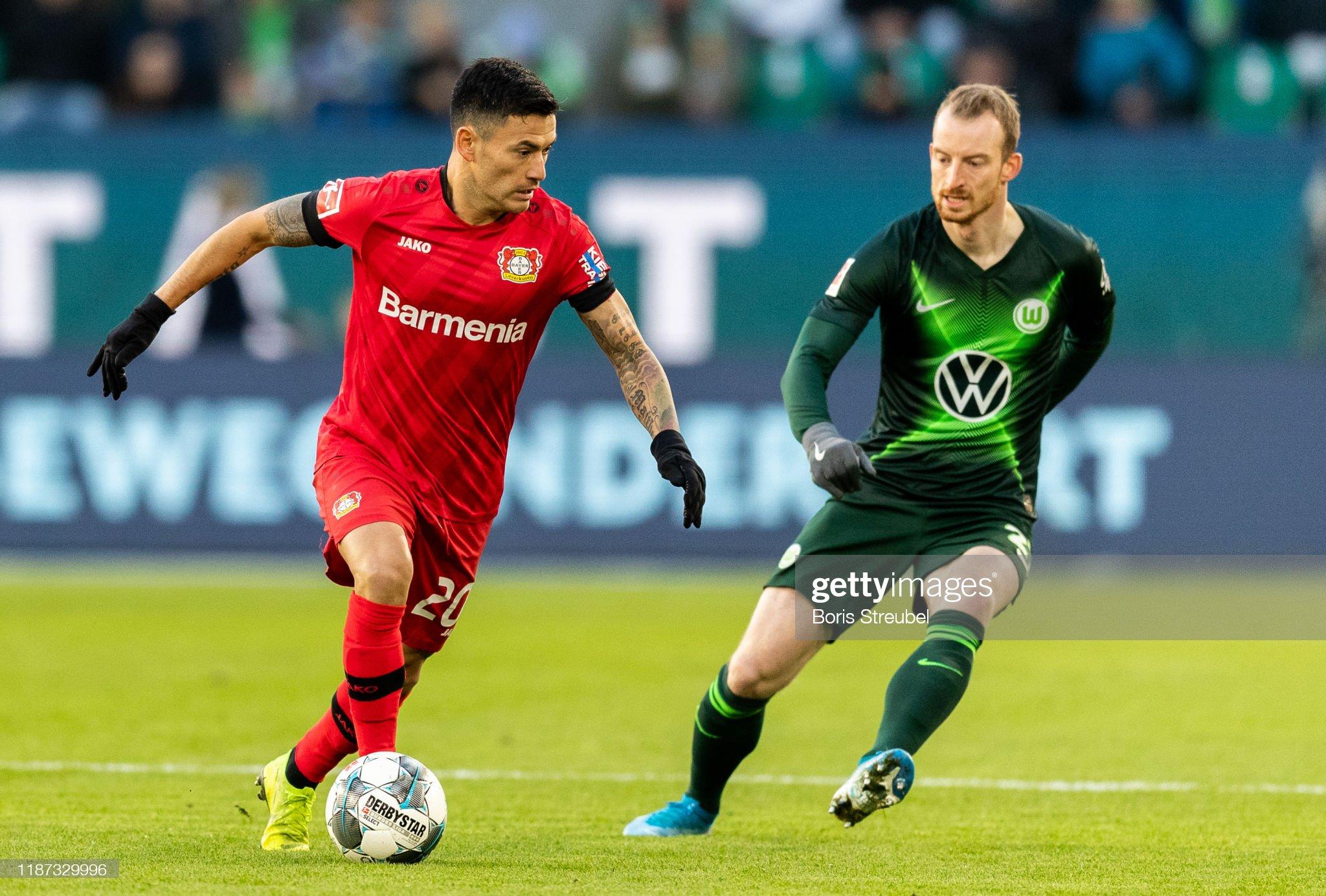 Bayer Leverkusen v Wolfsburg Preview, prediction and odds