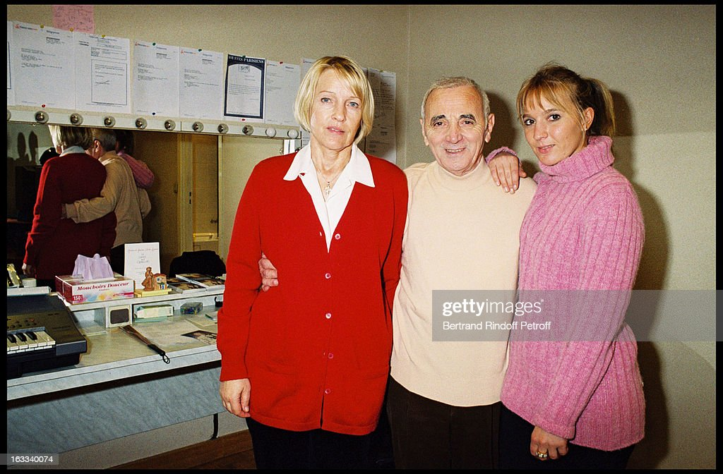 Super Ulla Aznavour Stock Photos and Pictures | Getty Images ZL58