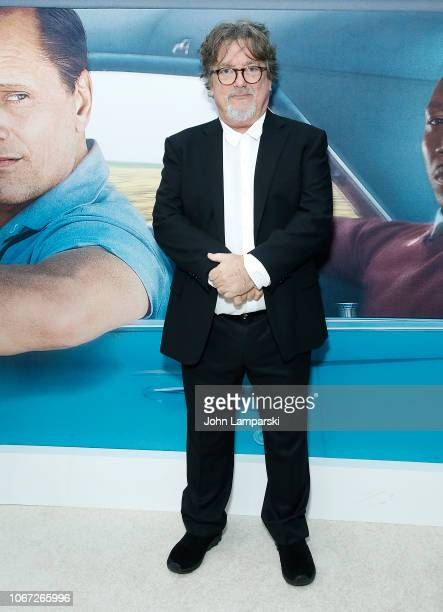 Charles B Wessler attends Green Book New York Premiere at Paris Theatre on November 13 2018 in New York City