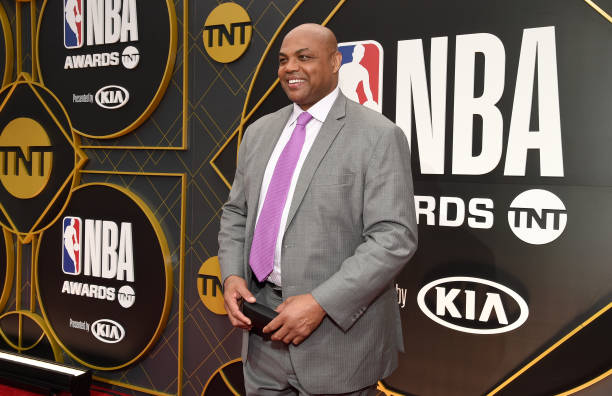 CA: 2019 NBA Awards Presented By Kia On TNT - Red Carpet