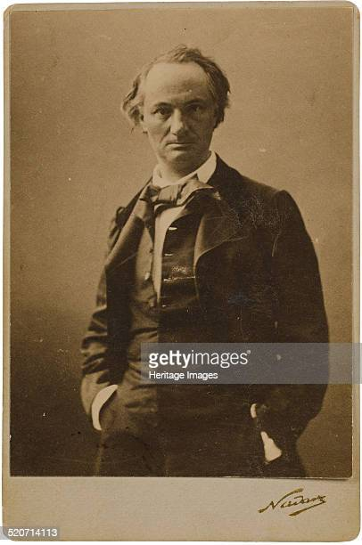 Charles Baudelaire Private Collection