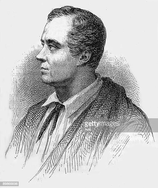 Charles Bell scottish surgeon engraving