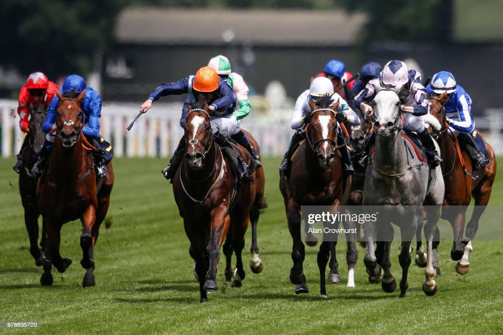 Royal Ascot 2018 - Racing, Day 1