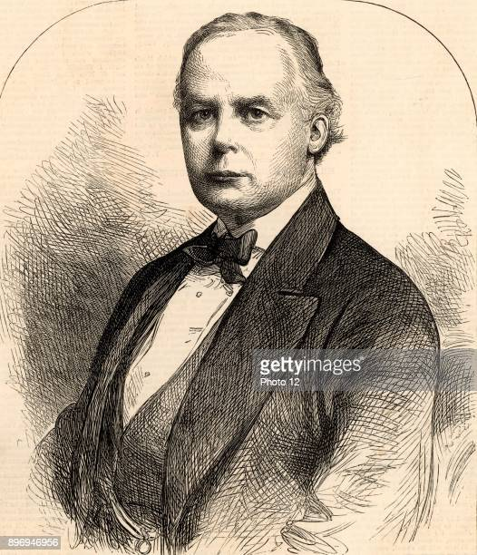 Charles Bradlaugh English politician freethinker and social reformer born Hoxton London Lectured under the name 'Iconoclast' Elected Member of...