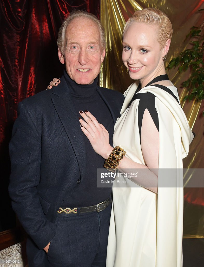 """""""Game of Thrones: Season 5"""" - UK Premiere - After Party : News Photo"""